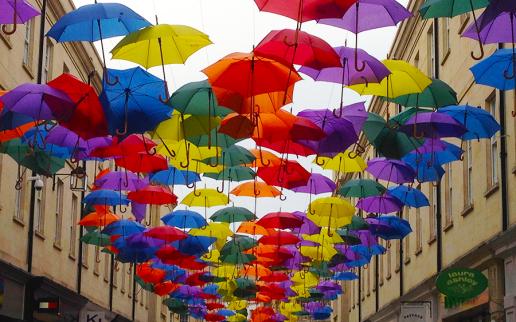 brightbrellas